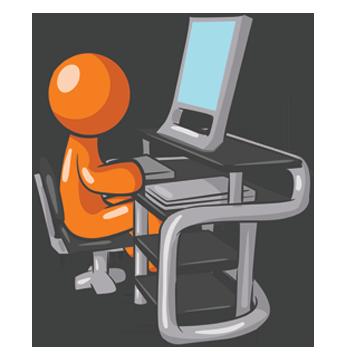 Online Entry Logo